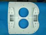 Prototypage en plastique de Rapid de couverture d'équipement médical d'OEM