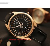 Smart Fashion Quartz Movement Watch for Men Fs458