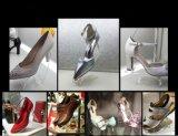 Affichage de chaussures en acrylique haute qualité sur mesure pour Nike