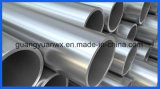 6005 T5 tube de profil d'extrusion en aluminium pour rack solaire
