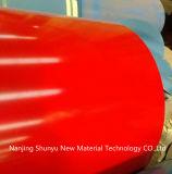 Покрашенное PPGI/PPGL/Electro Prepainted гальванизированная стальная катушка