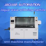 O tamanho pequeno sem chumbo Dual máquina de solda da onda para a produção do MERGULHO