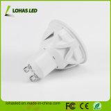 Lohas LED 스포트라이트 GU10 6W 할로겐 동등한 Dimmable 100-240V AC/DC
