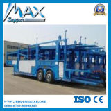 3 Wellen-Traktor-hydraulische Auto-Träger-Transportvorrichtung-halb Schlussteile für Verkauf
