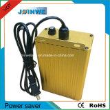 Economizador de energia monofásica para a família com a carcaça de alumínio (JS-001)