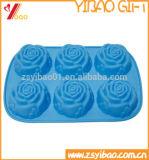 Multi Style торт инструменты силиконового герметика шоколад пресс-формы