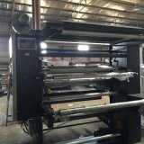 2 PP 비 길쌈된 롤 (NX21400)를 위한 색깔 1400mm Flexographic 인쇄 기계