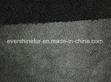 رقيقة معدنيّة [سود] رابطة [شربا] مجعّدة فروة تمويه فروة بناء لأنّ لباس داخليّ