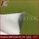 Ripstop imperméable à l'eau TPU a enduit le tissu 100% de pongé de polyester
