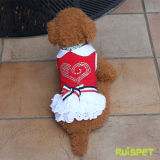 Cliquent sur robe de chien