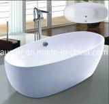 vasca da bagno moderna di ellisse di 1750mm (AT-6033)