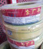 Einkerniger Strang-Bvr kupferner elektrisches kabel-Draht
