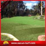 Gras van de Gazons van de fabriek het Kunstmatige voor Tuin die het Kunstmatige Gras van het Gras modelleren