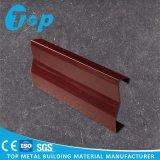 Foshan 2017 подгоняет потолок деревянного лезвия решетки отделки открытого ложный