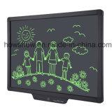 Howshow Schreibens-Vorstand der ohne Papiermerkmals-elektronischer Klassenzimmer-Tablette-20inch LCD