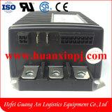Controlador 1266A-5201 do motor do carro de golfe de Curtis 48V da alta qualidade