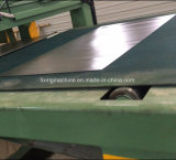 3-10mm máquina de corte de chapas metálicas de chapa de aço