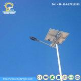 Qualité 3-5 ans d'éclairages LED 60W solaires de la garantie 8m