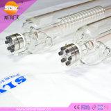 Buis van de Laser van Co2 D=80mm van de Vervaardiging L=1250mm van de laagste Prijs de Professionele