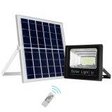 Télécommande rechargeable puissance solaire portable Accueil 60W de lumière à LED