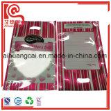 Bolsos compuestos plásticos de aluminio para el acondicionamiento de los alimentos