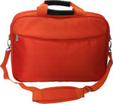 Computer-tragen orange Form-Funktion der Dame-15.6 '' Laptop-Beutel