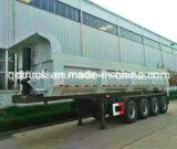 Flamante basculantes 4 ejes, trailers 4 ejes volquete
