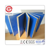 Tarjeta laminada de alta presión decorativa del MGO de los laminados/HPL