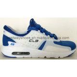 Laufende Schuhe vier Farbe PU-lederne Sport-Schuh-Mann-Schuhe