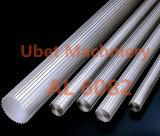 Алюминиевая штанга приурочивая шкива для штока приурочивая шкива