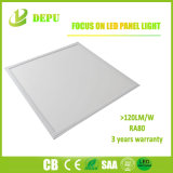 Luz de techo del panel Light/LED del LED 40W 120lm/W con TUV, Ce