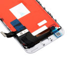 Écran tactile LCD de téléphone cellulaire d'OEM pour l'iPhone 7 pièces de rechange