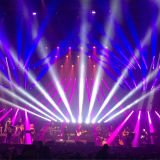 230W 7r Beam Sharpies Cabeça Móvel DJ Discoteca iluminação de palco