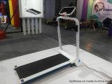 Nouveau design professionnel Tapis de course électrique Grand écran