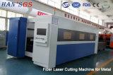 Acciaio al carbonio professionale di taglio della macchina della taglierina del laser del metallo/acciaio inossidabile