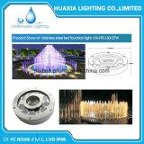 27W IP68 imperméabilisent la lumière sous-marine de piscine de fontaine de DEL