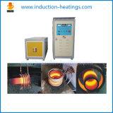鍛造材および癒やすことのための50kw IGBTの誘導電気加熱炉の専門の製造業者