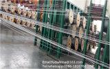 Levering voor doorverkoop van de Machine van de Transportband van China En de Transportband van het Koord van het Staal