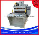 Máquina de corte hidráulico máquina de corte de chapa metálica