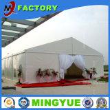 Guangzhou exterior recubierto de PVC impermeable evento de boda tienda