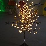 LED 정원과 가정 훈장 나무 빛