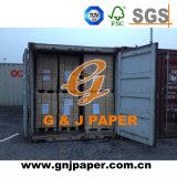 Celulose virgem Stationeries, papel e produtos de papel para notebooks