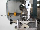 Nuovo freno della pressa di disegno 2016, macchina piegatubi del piatto idraulico, freno della pressa di CNC