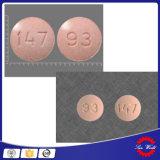 Zpw-23 Series Tablet Farmacêutica Pressione Punção e morrer