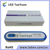 LED UV Esterilizador portátil para cepillos de dientes