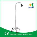 Micare Jd1100 3W移動式LEDの身体検査のわずかなシミランプ