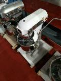 De Planetarische Mixer van de Prijs van de fabriek, de Mixer van de Cake van de Bakkerij van 20 Liter met de Wacht van de Bescherming