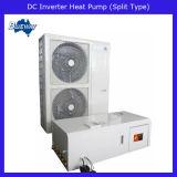 Luft-Quell-Gleichstrom-Inverter-Wärmepumpe-Warmwasserbereiter