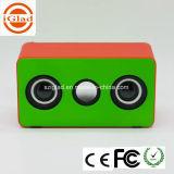 Stereofühler-Noten-Induktions-beweglicher drahtloser beweglicher Lautsprecher