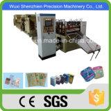 De Machine van de Verpakking van de Zak van het Poeder van de Kruiden van Sze in Wuxi